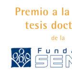 IV convocatoria de los Premios a la Mejor Tesis Doctoral de la Fundación SENER