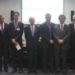 SENER Foundation awards the Prize to Best PhD dissertation