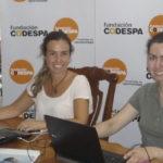 Las personas de SENER colaboran con la Fundación CODESPA en el III Programa SENER de voluntariado en cooperación internacional