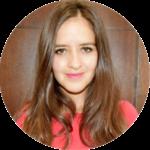 CLaudia Mejía, becaria de la Fundación SENER