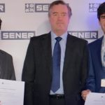 The SENER Foundation presents the Best Doctoral Thesis Award to a PhD at Universidad Carlos III de Madrid