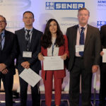 The SENER Foundation presents its Best Doctoral Thesis award as part of the SENER Innovation Forum