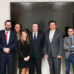 The SENER Foundation and Carlos III University of Madrid, together in a research project to develop advanced technology to detect millimetre and submillimetre waves