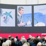 El presidente de la Fundación SENER acude a la ceremonia de Embajadores Honorarios de la Marca España