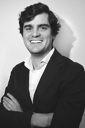 Gabriel Vera, secretario Fundación SENER
