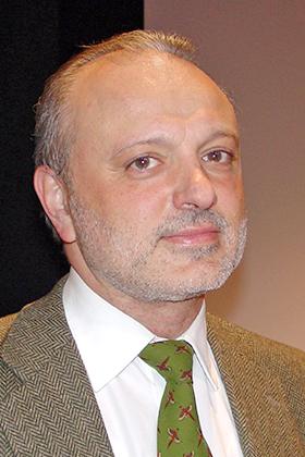 Andrés Monzón, patrono Fundación SENER